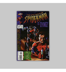 Spectacular Spider-Man 219 1994