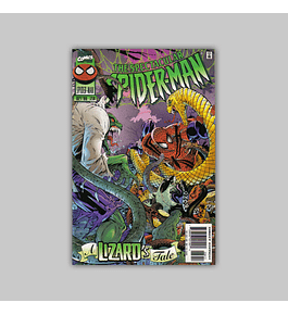 Spectacular Spider-Man 239 1996