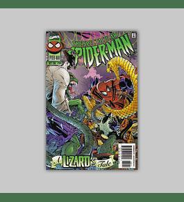 Spectacular Spider-Man 239 1996