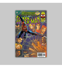 Spectacular Spider-Man 240 1996