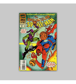 Spectacular Spider-Man Annual 14 1994