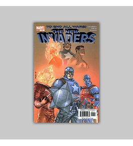 The New Invaders 1 2004