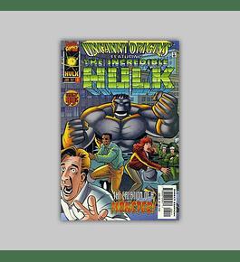 Uncanny Origins 5 1997