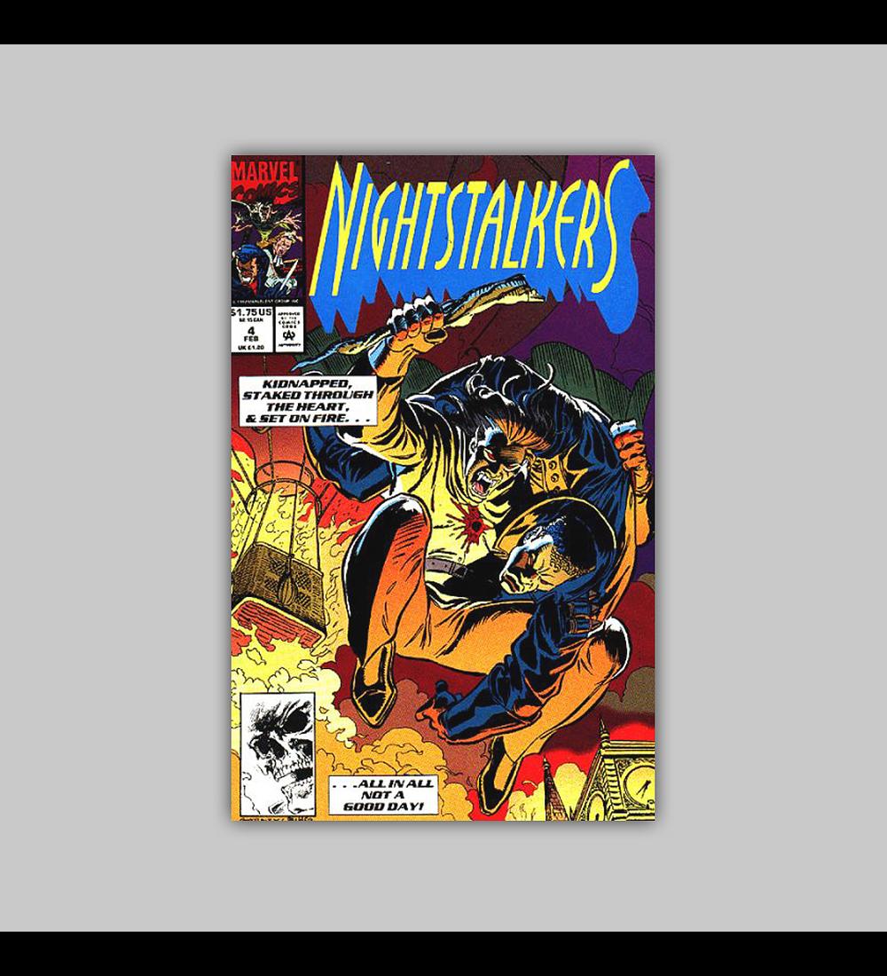 Nightstalkers 4 1993