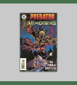 Predator: Xenogenesis 4 1999