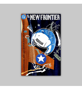 DC: The New Frontier 1 2004