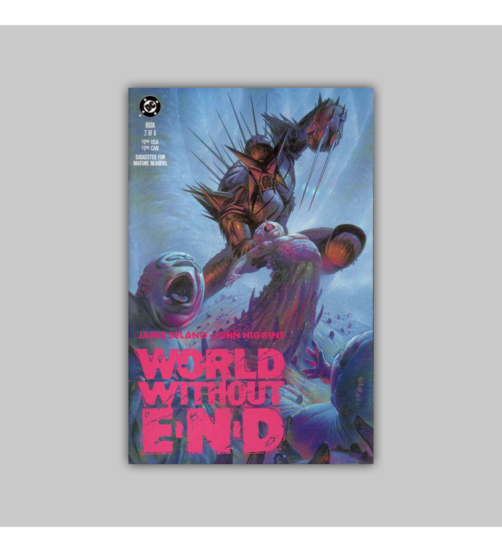 World Without End 2 1990