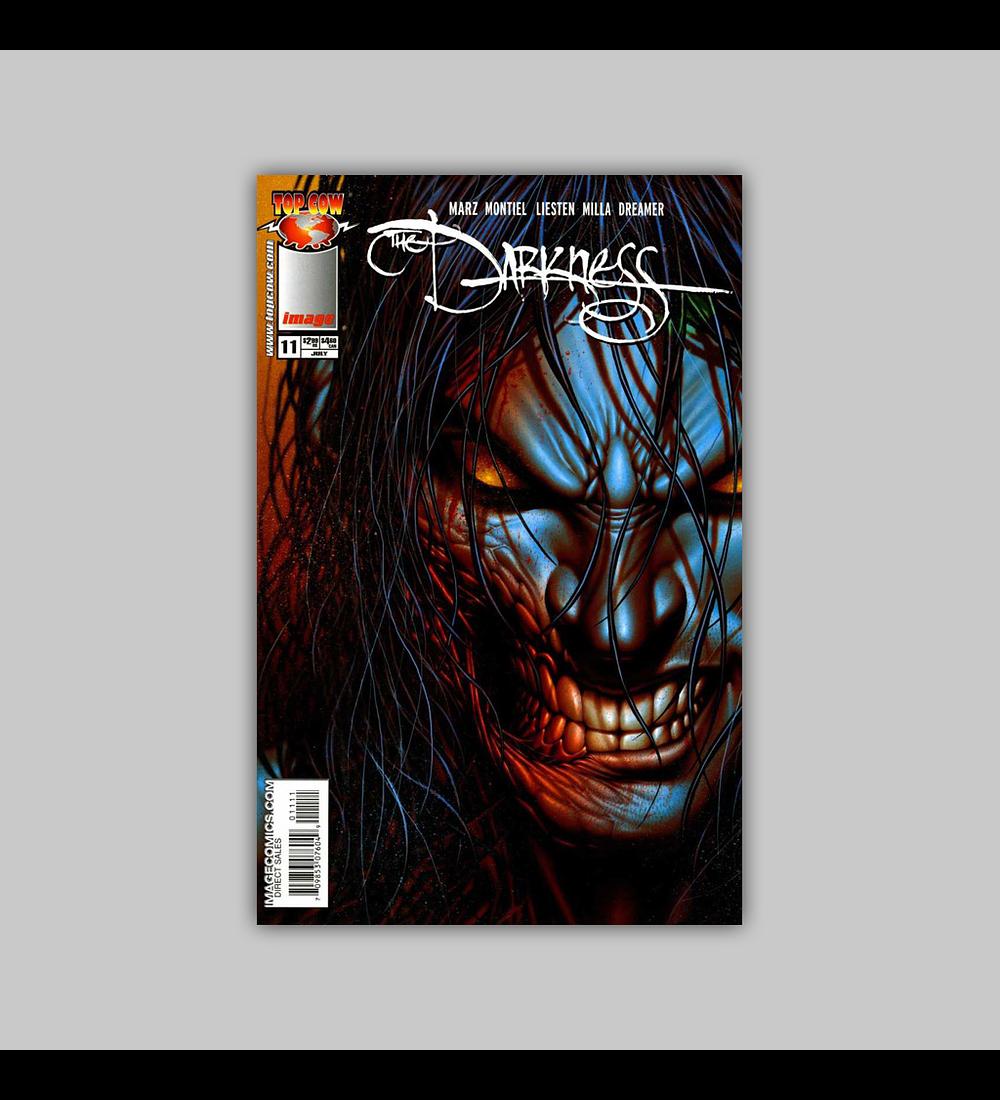 Darkness (Vol. 2) 11 2004