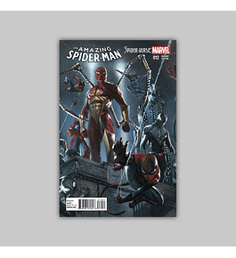 Amazing Spider-Man (Vol. 3) 12 C 2015