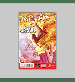 Amazing Spider-Man (Year One) 1.3 2014
