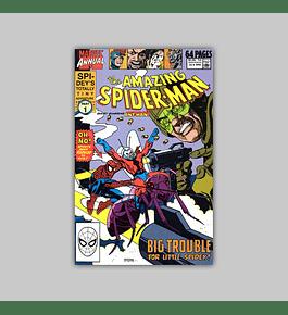 Amazing Spider-Man Annual 24 1990