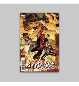 Amazing Spider-Man: Renew Your Vows 5 2015