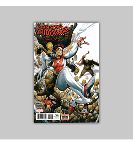 Amazing Spider-Man: Renew Your Vows 2 2015