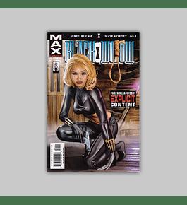 Black Widow: Pale Little Spider 1 2002