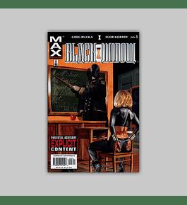 Black Widow: Pale Little Spider 3 2002