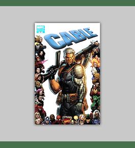 Cable (Vol. 2) 17 B 2009