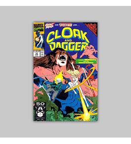 Cloak and Dagger 18 1991