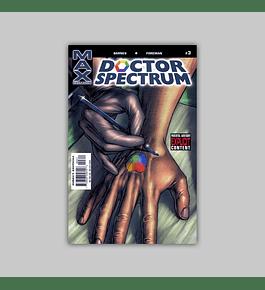 Doctor Spectrum 3 2004