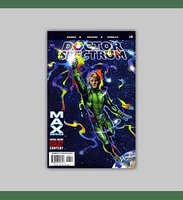 Doctor Spectrum 6 2005