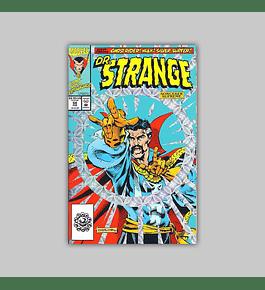 Doctor Strange, Sorcerer Supreme 50 Foil 1993