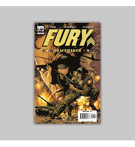 Fury: Peacemaker 1 2006