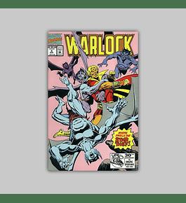Warlock 4 1992