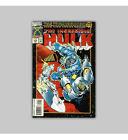 Incredible Hulk 414 VF/NM (9.0) 1994