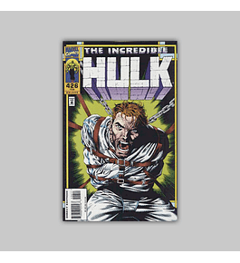 Incredible Hulk 426 VF/NM (9.0) 1995
