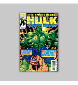 Incredible Hulk 468 1998
