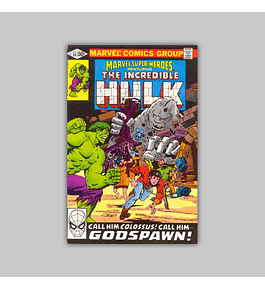 Marvel Super-Heroes 94 VF/NM (9.0) 1981