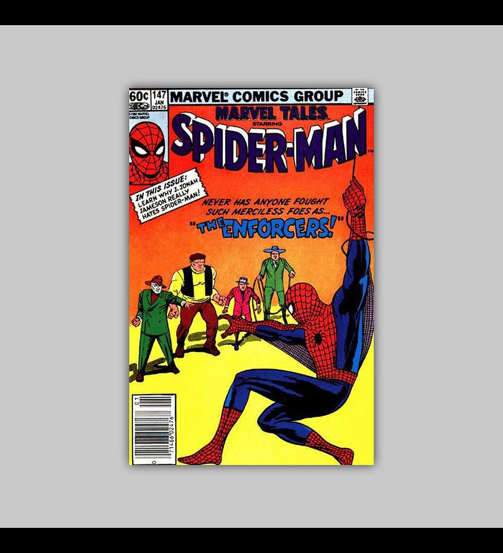 Marvel Tales 147 1983