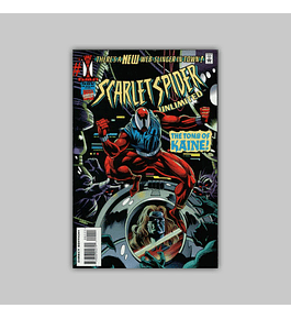 Scarlet Spider Unlimited 1 1995