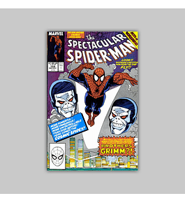 Peter Parker, the Spectacular Spider-Man 159 1990