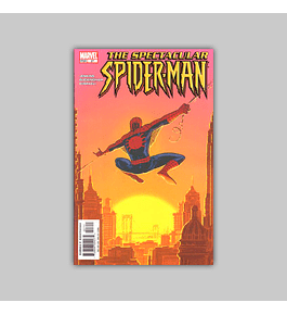Spectacular Spider-Man (Vol. 2) 27 2005