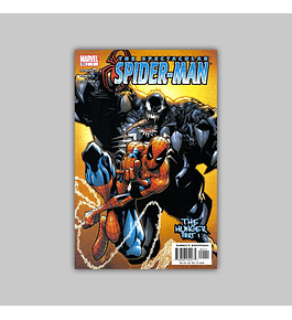 Spectacular Spider-Man (Vol. 2) 1 2003