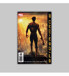 Spider-Man 2: The Official Comic Book Adaptation 1 2004
