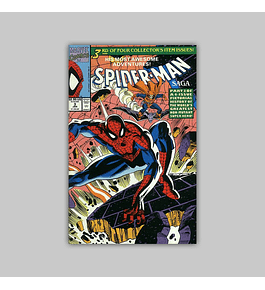 Spider-Man Saga 3 1992