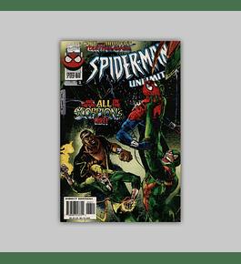 Spider-Man Unlimited 13 1996