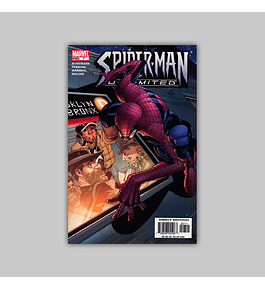 Spider-Man Unlimited (Vol. 2) 7 2005