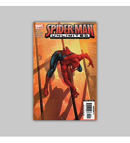 Spider-Man Unlimited (Vol. 2) 12 2006