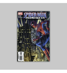 Spider-Man Unlimited (Vol. 2) 15 2006