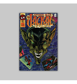 Spider-Man: The Jackal Files 1 1995