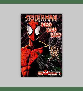 Spider-Man: Dead Man's Hand 1 1997