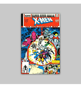 X-Men Annual 12 1988