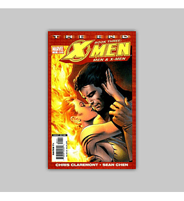 X-Men: The End Book Three - Men and X-Men 1 2006