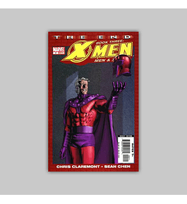 X-Men: The End Book Three - Men and X-Men 2 2006