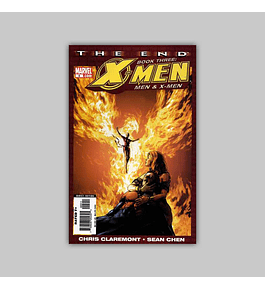 X-Men: The End Book Three - Men and X-Men 5 2006