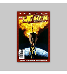 X-Men: The End Book Three - Men and X-Men 6 2006