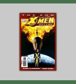 X-Men: The End Book Three - Men and X-Men 6 2006