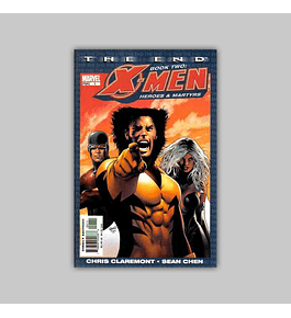 X-Men: The End Book Two - Heroes and Martyrs 1 2005
